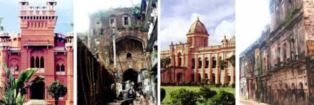 Dhaka Heritage