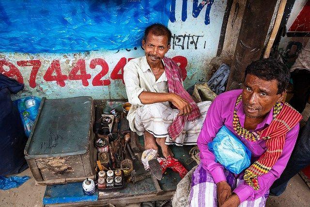 Dhaka Shoes