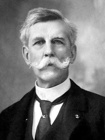 Justice Oliver Wendell Holmes Jr
