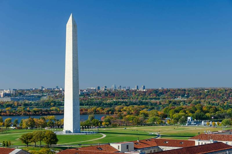 Washington Monuments