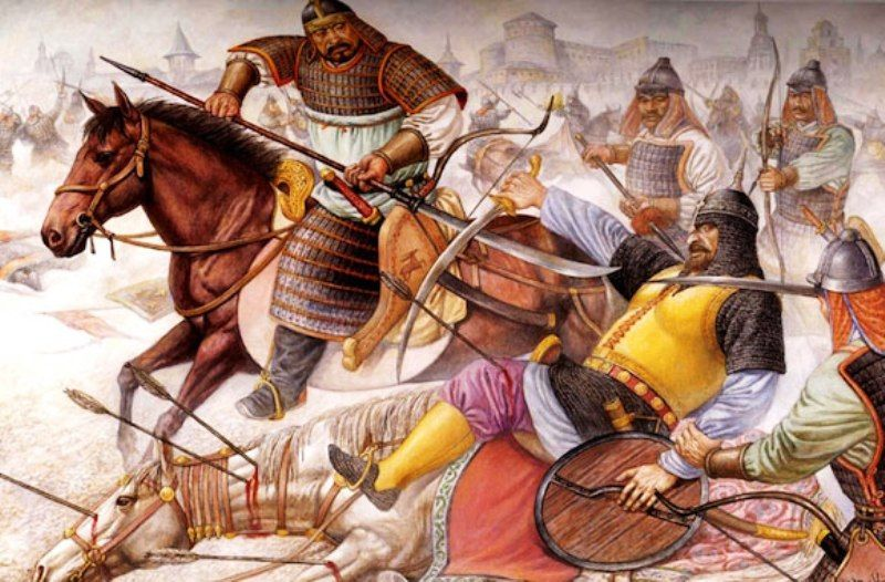 Alauddin Khilji And Mongols Invasion