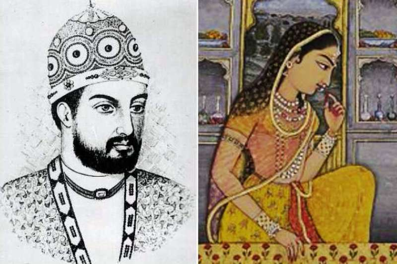 Alauddin Khilji And Padmavati