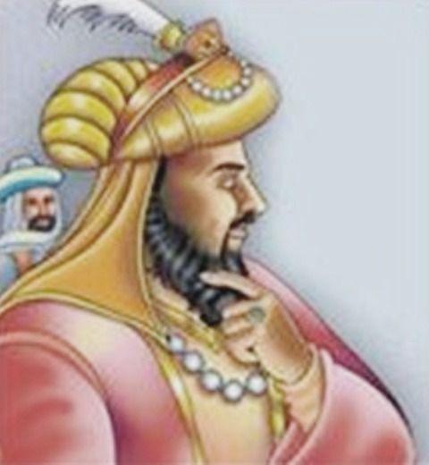 Alauddin Khilji Delhi Sultan