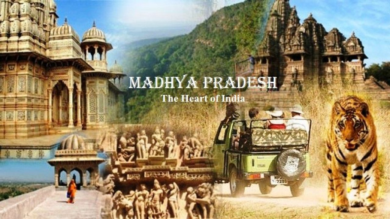 madhya pradesh sthapna diwas