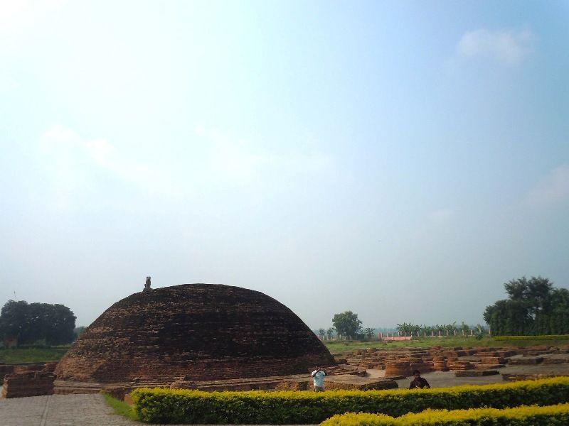 Bihar A Buddhist Abode
