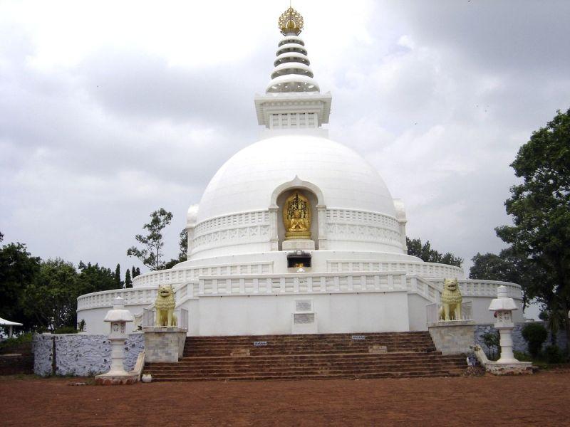 Rajgir Bihar
