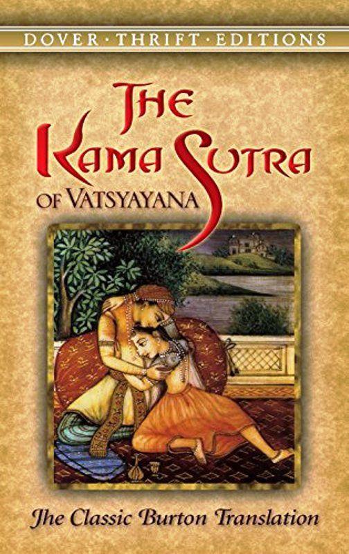 Vatsyayana