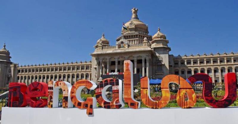 Bengaluru Name
