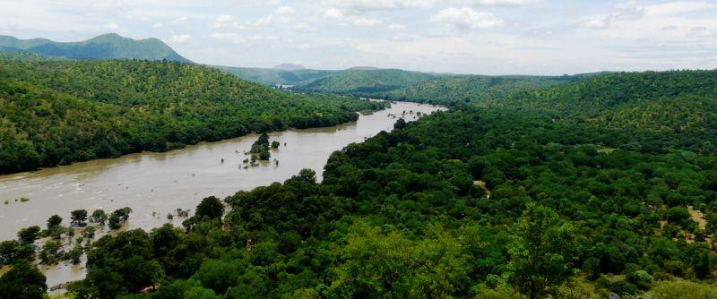 Bengaluru River
