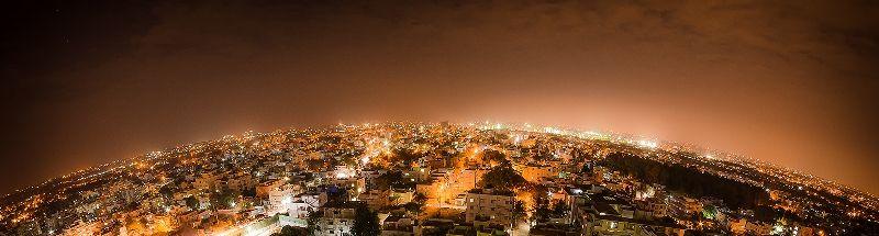 Bengaluru Urbanest City
