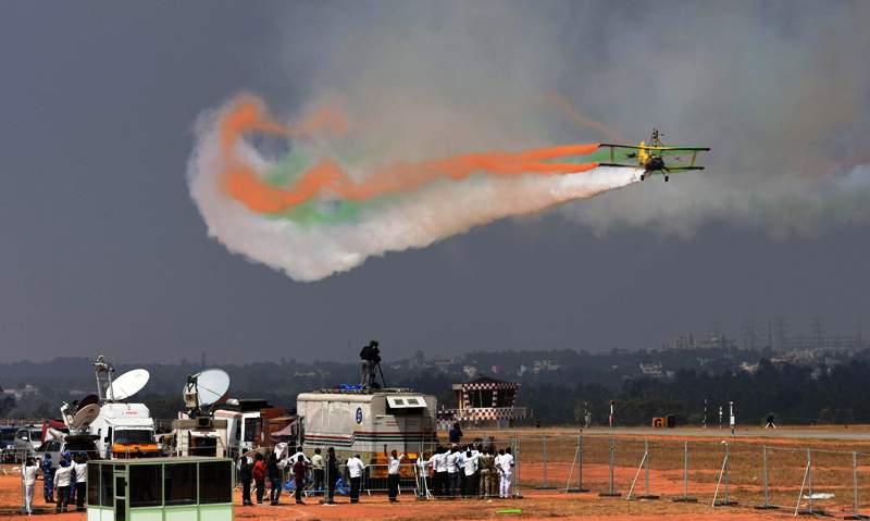 Bengaluru, Yelahanka Air Show