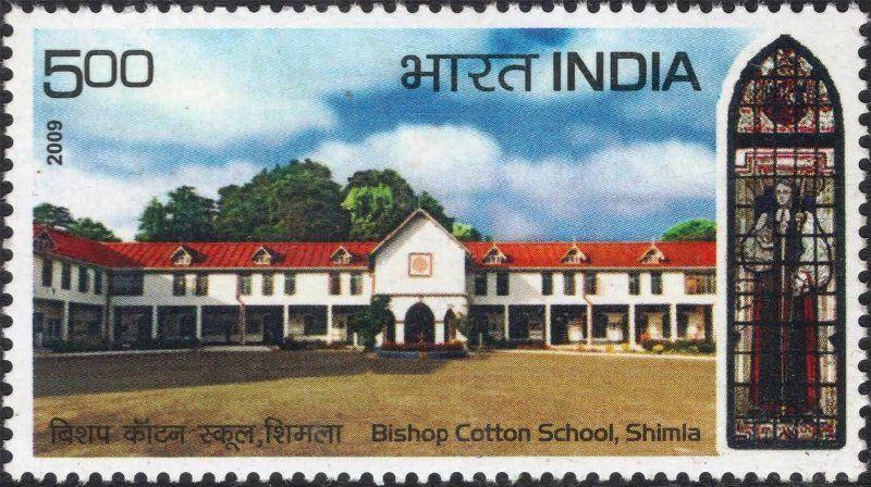 Bishop Cotton School Shimla