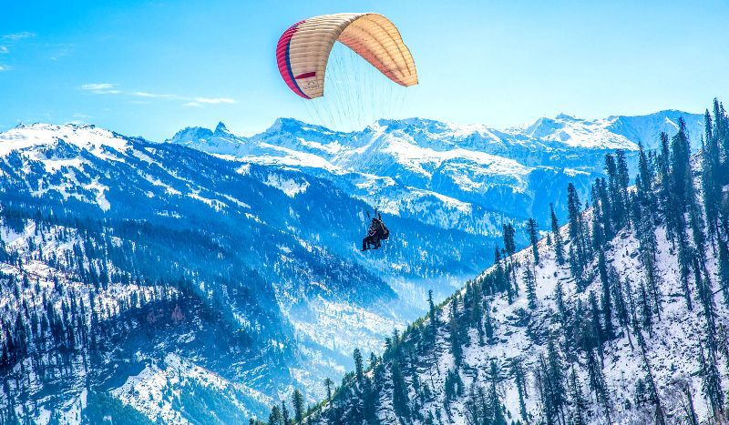Himachal Pradesh Adventures