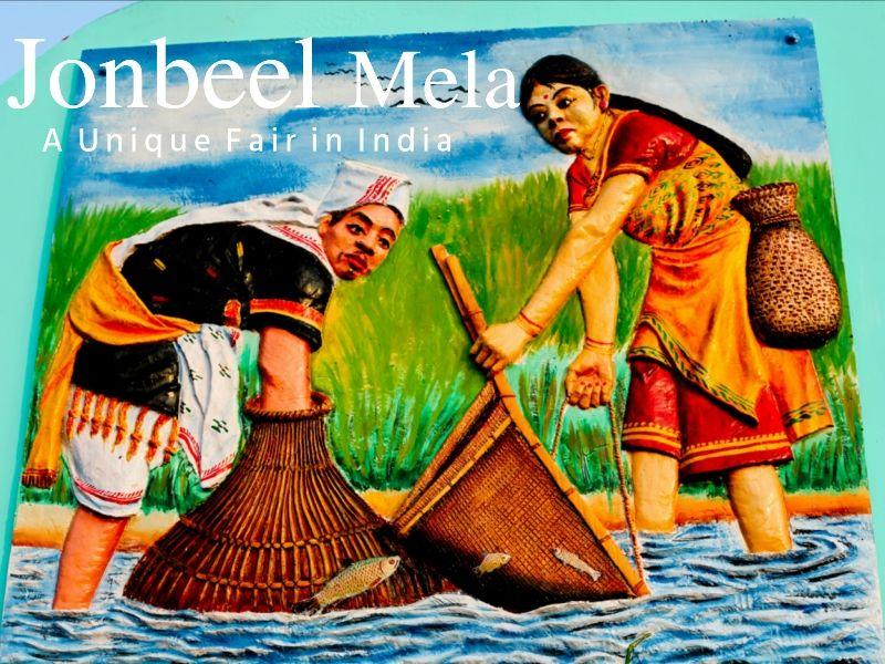Jonbeel Fair Assam