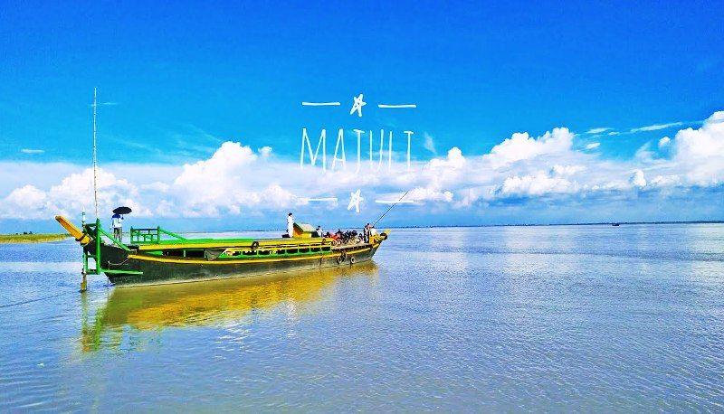 Majuli Island Assam