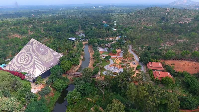 Pyramid Valley Bengaluru