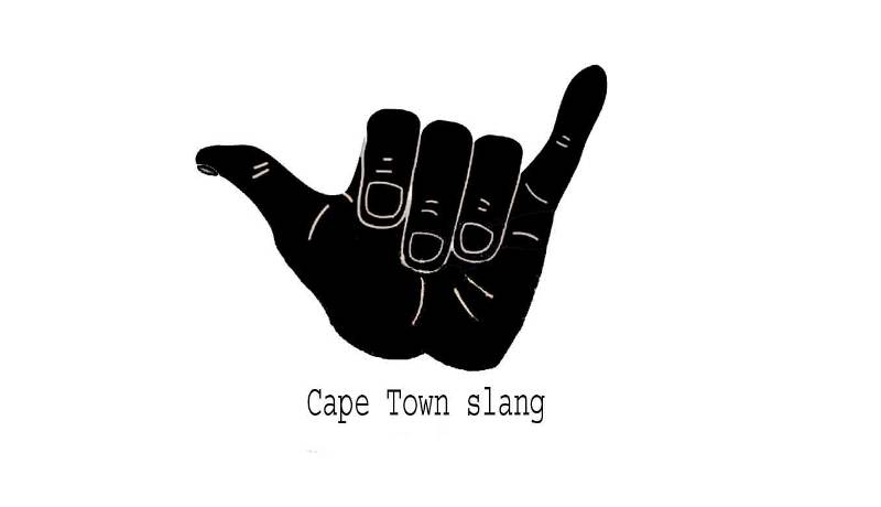 Cape Town Language