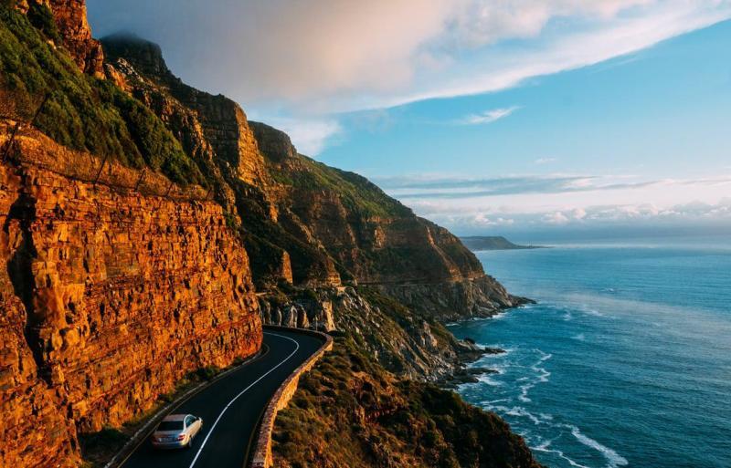 Cape Town Scenic Drives