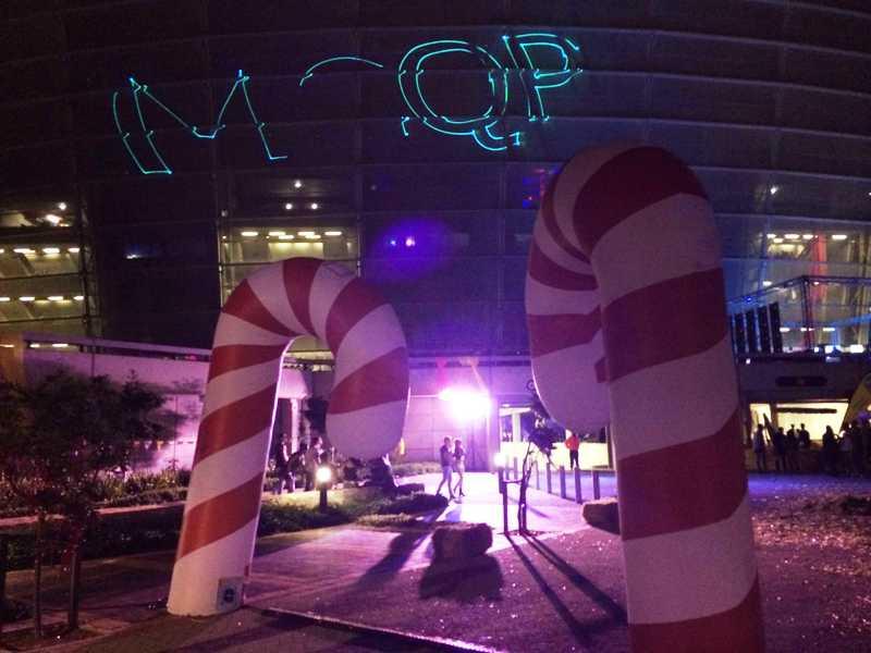 MCQP Cape Town