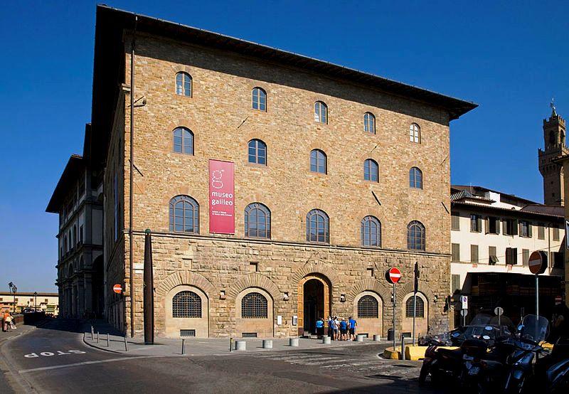 Florence Galileo Museum