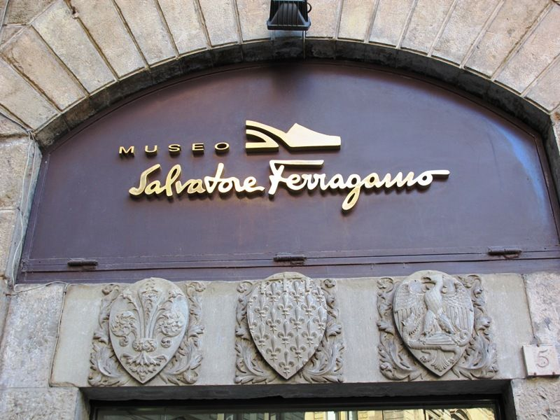 Florence Shoe Museum