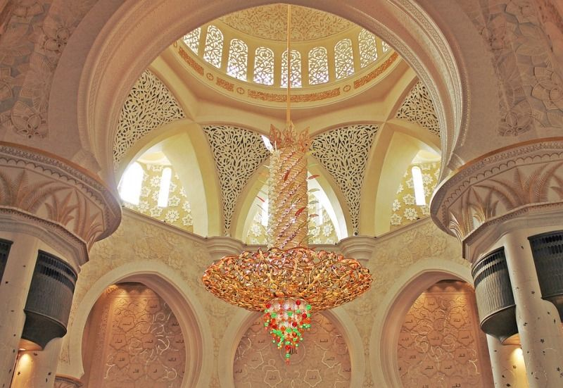 Quran And Its Influence On Islamic Art