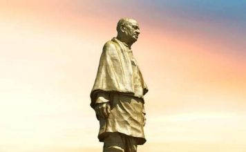 The Statue of Unity
