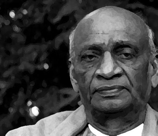 Vallabhbhai Patel photo