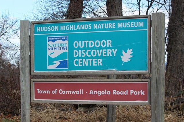 Hudson Highland Nature Museum