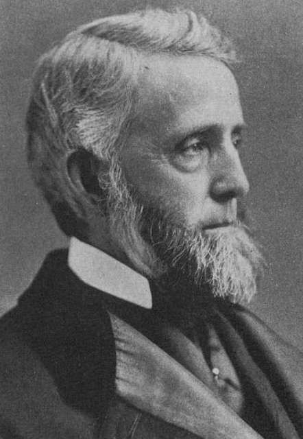William Pryor Letchworth