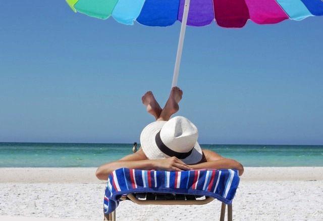 Sunny Climate in Merida