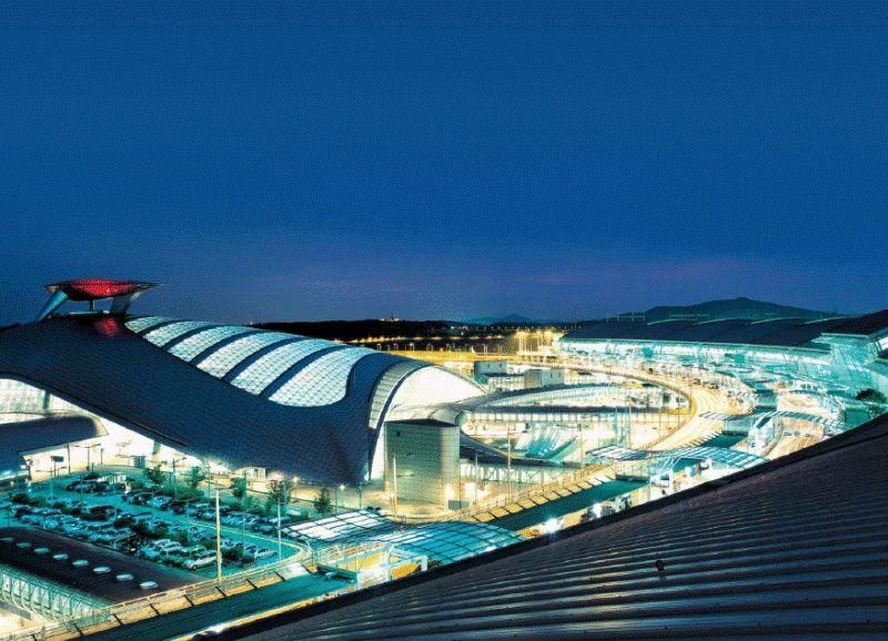 icheon airport