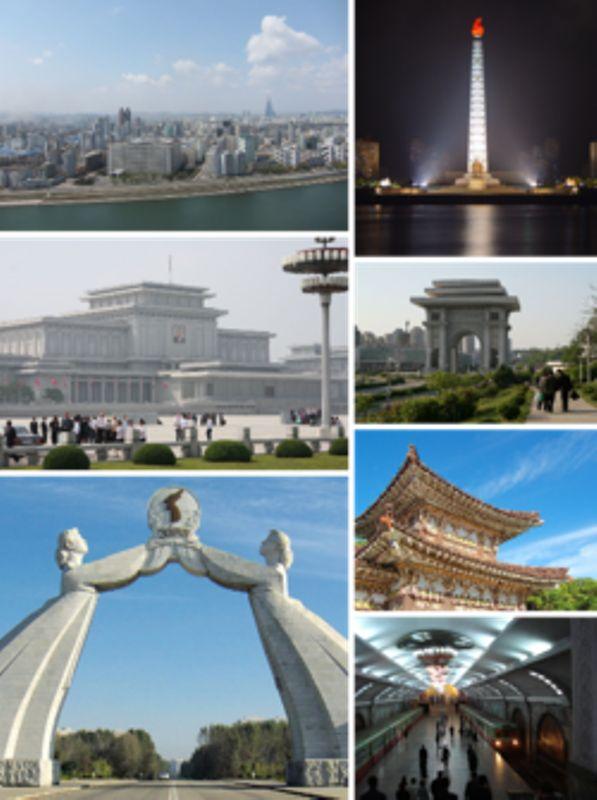 pyeongyang