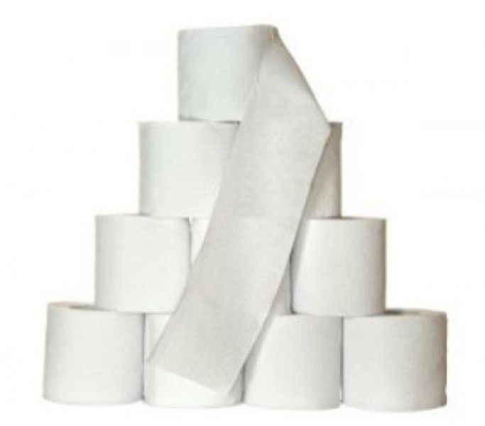 toilet papers