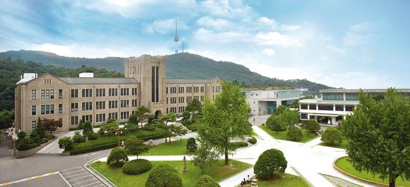 Dongguk University Seoul