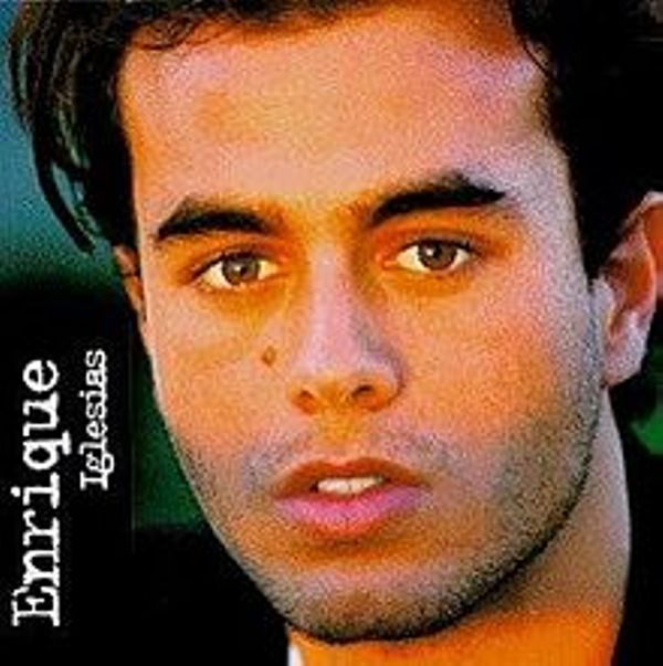 Enrique Iglesias First Album