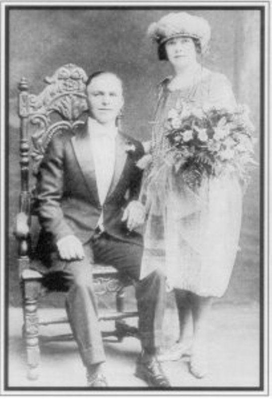 Frank Sinatra Parents