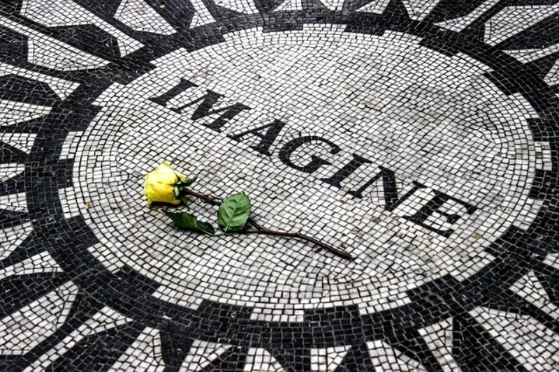 Imagine by John Lennon
