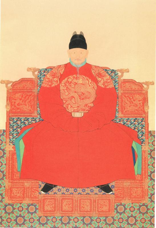 King Taejo of Joseon