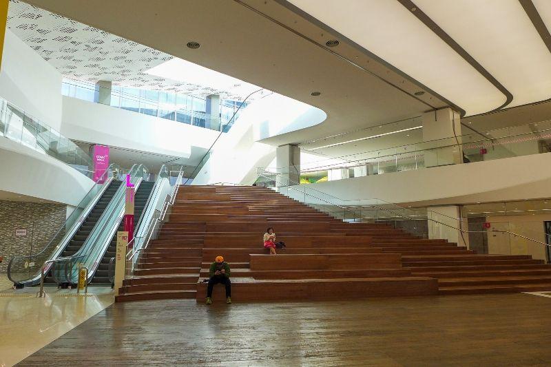 Starfield COEX Mall Seoul