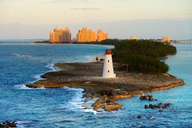 The Bahamas image