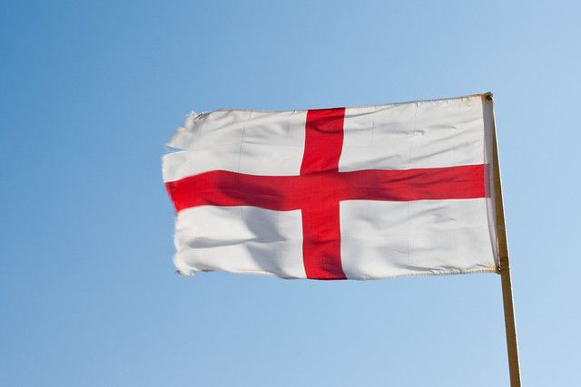 St. George Cross