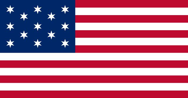 Hopkinson Flag