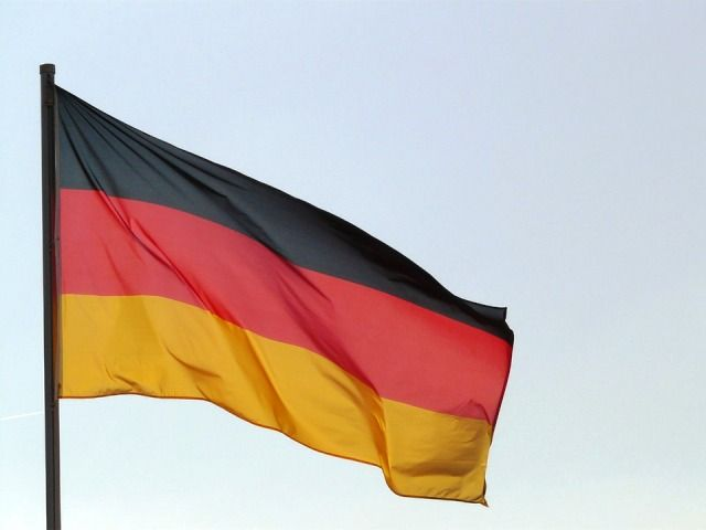 German Flag