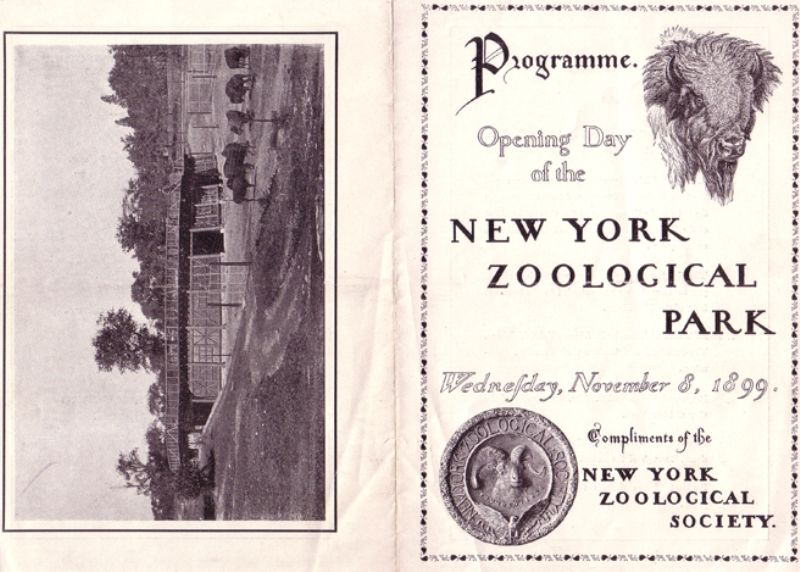 New York Zoological Park