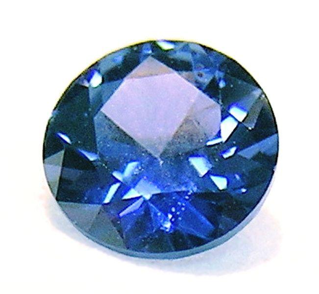 Yogo Sapphire