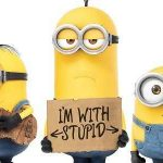 26 Facts About Minions That'll Make You Go Bananas